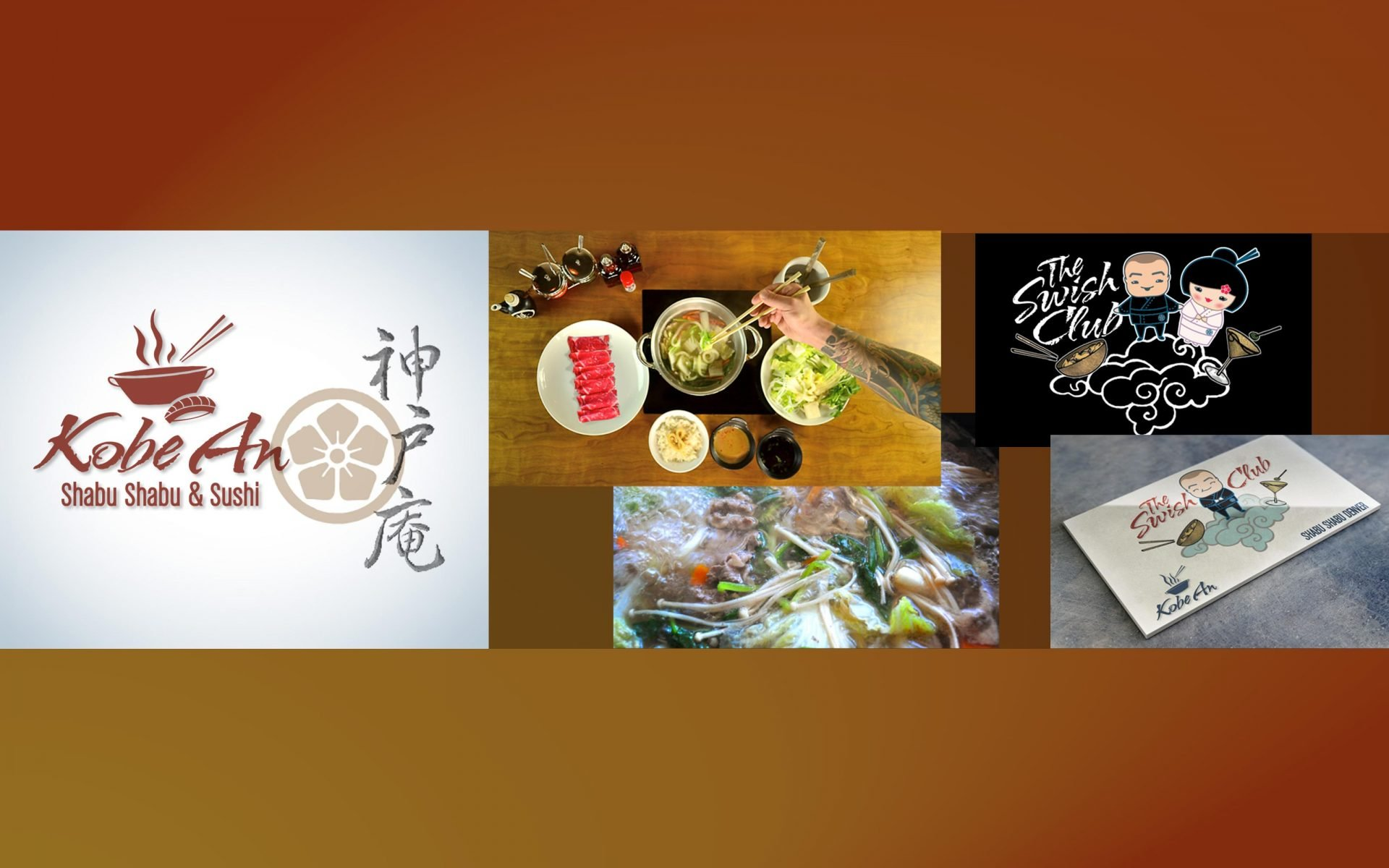 Kobe An Japanese Grill