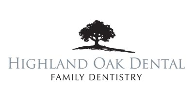 Highland Oak Dental Identity